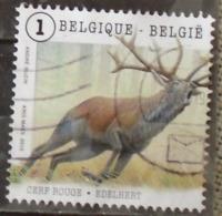 België 2015 - Used Stamps