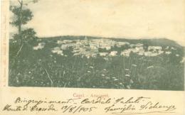 12835 - Capri - Anacapri - ( Napoli ) F - Napoli (Naples)