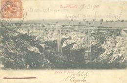 12845 - Castellaneta - Ponte Di Ferro - ( Taranto ) F - Taranto