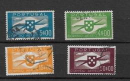 1941 USED Portugal - 1910-... République