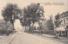 Mortsel Oude-God Vieux-Dieu Mechelsche Steenweg Chaussée De Malines - Mortsel