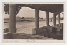 BB659 - ESPAGNE - MALLORCA - Pollensa - Detalle Del Puerto - Mallorca