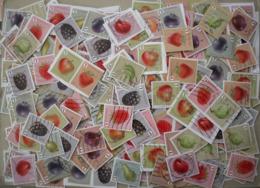 België 2018 Fruit - Fruits - 250 Zegels/timbres - Stamps