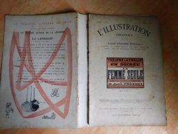 L'illustration, Théatrale, 233, 08/02/1913, Publicité Michelin  (Box5) - Theater