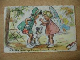 Germaine Bouret Illustrateur Mince De Caillou C Est Mon Bebert Edi M D - Bouret, Germaine
