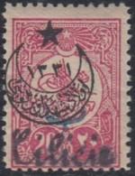 Cilicie Occupation Française - N° 44 (YT) N° 50 (AM) Neuf *. - Cilicia (1919-1921)