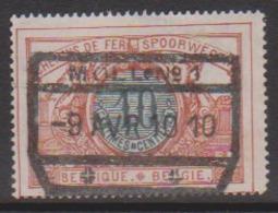 TR 28 - Moll N°1- + + - 1895-1913