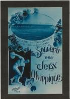 CPA Jeux Olympiques De 1924 Paris Non Circulé Stade De Colombes - Jeux Olympiques