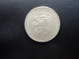 TCHÉCOSLOVAQUIE : 3 KORUNA   1968     KM 57     SUP - Tschechoslowakei