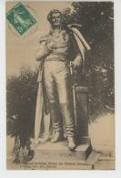 THONON LES BAINS - Statue Au GÉNÉRAL DESSAIX - Thonon-les-Bains