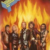 Judas Priest- Fuel For Life - Concert Et Musique