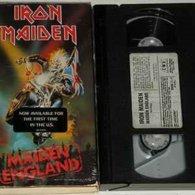 Iron Maiden- Maiden England - Conciertos Y Música