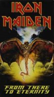 Iron Maiden- From There To Eternity - Concert Et Musique
