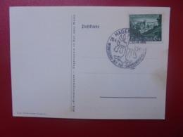 3eme REICH 1940 EUPEN-MALMEDY - Cartas