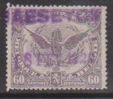 TR 67 - Maeseyck (noodstempel) - 1915-1921