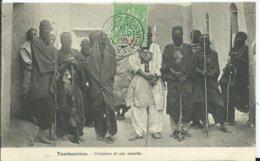 TOMBOUCTOU - Chebboun Et Son Escorte - Mali