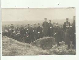 Leopoldsburg - Camp Van Beverloo- Militairen - Guerra, Militares
