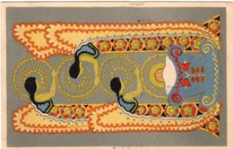 Cartolina Di Auguri ( Natale ? ) V.1926 ( 222 ) - Ungheria