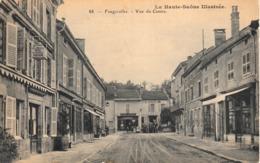 Thematiques 70 Haute Saône Fougerolles Vue Du Centre Saint Valbert - Other Municipalities