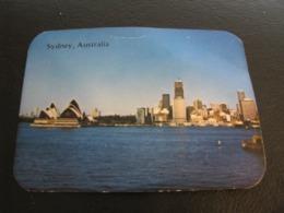 Pocket Calendar Sydney Australia 1975 1976 - Kalenders
