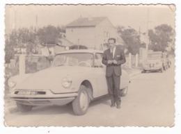 """AUTOMOBILE - AUTO - CAR - CITROEN """" DS PALLAS """" - FOTO ORIGINALE - Automobili"""
