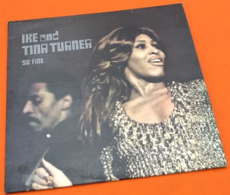 Vinyle 33 Tours Ike And Tina Turner So Fine (1974) - Other