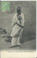 TOMBOUCTOU - Chebboun Chef Des Touaregs - Mali