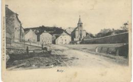 ROLY : Vue Du Centre - RARE VARIANTE - Couvin