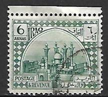 IRAQ     -   1923  .  Y&T N° 55 Oblitéré - Iraq