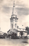 Tunisie (Menzel Bourguiba) FERRYVILLE L'Eglise  (Editions : L Combier CIM)*PRIX FIXE - Túnez