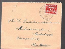HOENSBROEK-TREEBEEK 16.7.45 > Onderlinge Nederlandse Molestverzekering Mij. (oorlogsclaims) (FG-69) - 1891-1948 (Wilhelmine)