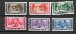 1938 MNH Vaticano - Neufs