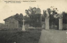 MARTILLAC (Gironde) Chateau De La Tourette RV - Other Municipalities