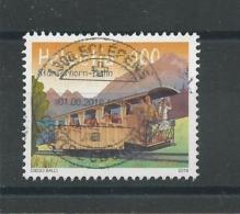2018 ZNr 1685 (1901) - Oblitérés