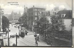 AMSTERDAM  Martelaarsgracht - Amsterdam