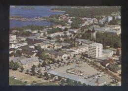 Finlandia. Lappeenranta Circulada Lappeenranta A Barcelona En 1971. - Finland