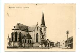 Opoeteren - De Kerk (1958) - Maaseik
