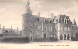 78 - Les Loges-en-Josas - Beau Cliché Du Château Des Côtes - Autres Communes