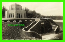 """CROWN POINT, COLOMBIE - """" VISTA HOUSE """" COLUMBIA RIVER HIGHWAY - - Colombie"""