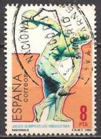 Spanien (1984)  Mi.Nr.  2651  Gest. / Used  (3fh34) - 1931-Heute: 2. Rep. - ... Juan Carlos I