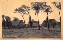 Koksijde  Coxyde    Abbaye Des Dunes  Abdij Van De Duinen   L 1261 - Koksijde