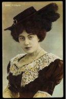 CPA BARAT PTE SAINT MARTIN 1907 - Artistes