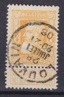 N° 79 LOUVAIN - 1905 Breiter Bart