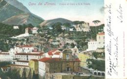 12854 -  Cava Dei Terreni - Corpo Di Cava ES.S. Trinità (Salerno) F - Cava De' Tirreni