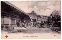 5618 - Vichy ( 03 ) - Le Marché - N°95 - M.T.I.L. - - Vichy