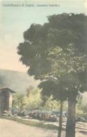 12842 - Castelfranco Di Sopra - Lavatorio Pubblico - (Arezzo) - F - Arezzo
