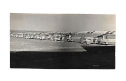 DUBENDORF 26 MAI 1916 PARADE VISITE DU GENERAL WILLE SUISSE AVIATION /FREE SHIPPING REGISTERED - Luftfahrt