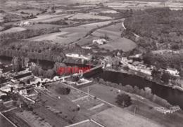 D 86 - Vue Du Ciel ,,, Bonneuil Matours - La Vienne (village),  (pas Courante) - Autres Communes