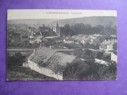 CPA 52 AUBEPIERRE VUE GENERALE - France