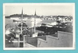 ISTANBUL LIMANI - Turchia